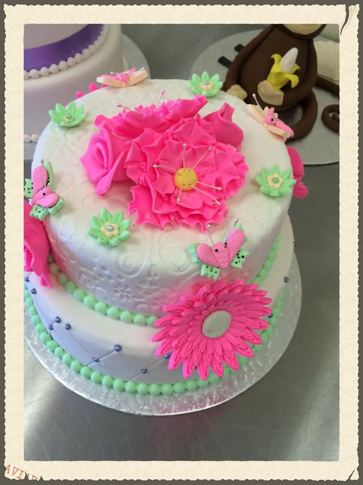Cake making schools in johannesburg