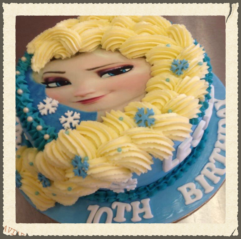 School For Baking Cakes In Pretoria