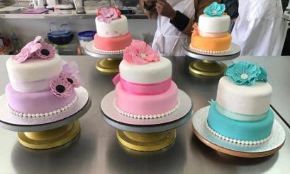 Birthday Cakes Midrand ~ Midrand culinary school of baking and sugar craft